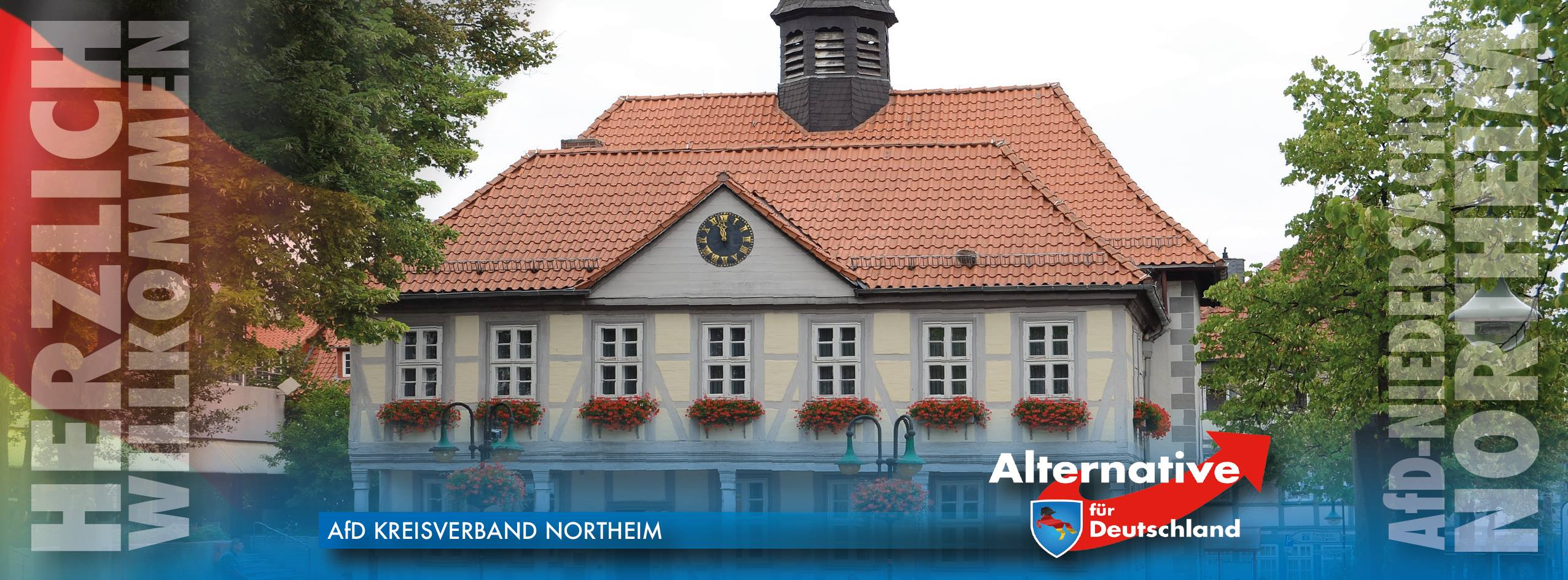 AfD Kreisverband Northeim – Alternative für Deutschland